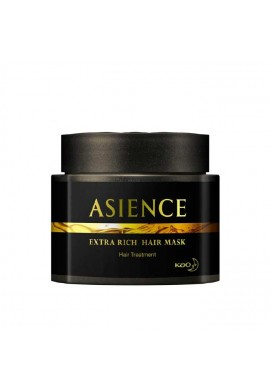 Kao Asience Extra Rich Hair Mask Treatment