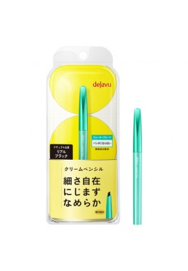 dejavu Cream Pencil Eyeliner