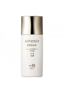 Attenir Hidan Brightening Pearl SPF35 PA+++