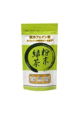 Minorien Low Caffeine Green Tea Powder
