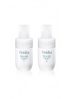 Kose Predia SPA et MER Moisturizer White