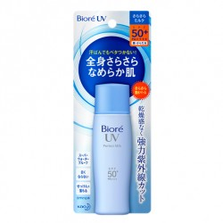 Azjatyckie kosmetyki Bioré Kao UV Perfect Milk SPF50+ PA++++