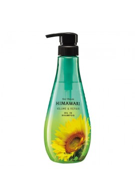 Kracie Dear Beaute Himawari Oil in Shampoo Volume & Repair