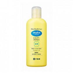 Oshima Tsubaki atopico Skin Health Care Shampoo Tsubaki Oil