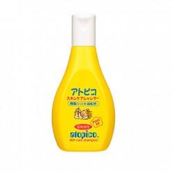 Oshima Tsubaki atopico Skin Care Shampoo