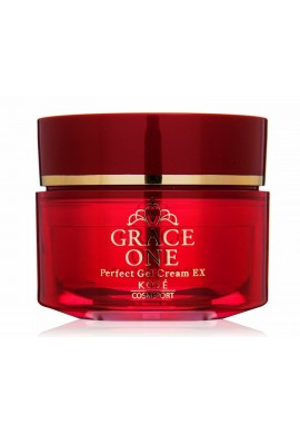 Kose Grace One Perfect Gel Face Cream EX