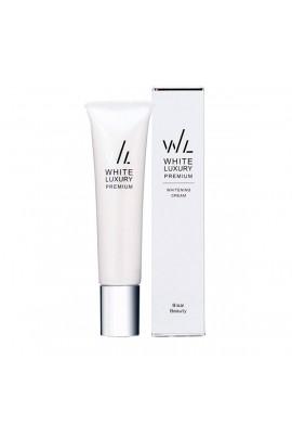 White Luxury Premium Whitening Cream