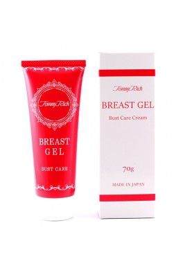 Tommy Rich Breast Gel Bust Care