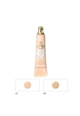 Azjatyckie kosmetyki Shiseido Majolica Majorca Nude Make Gel
