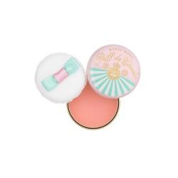 Shiseido Majolica Majorca Puff de Cheek Blush