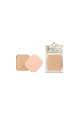 Azjatyckie kosmetyki Shiseido Majolica Majorca Skin Remaker Pore Cover Foundation REFILL
