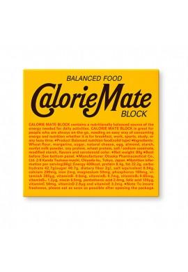 Otsuka Calorie Mate BLOCK Balanced Food