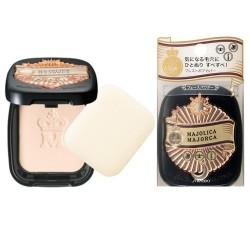 Shiseido Majolica Majorca Pressed Pore Cover