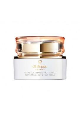 Shiseido Cle De Peau Beaute Protective Fortifying Cream SPF25 PA+++