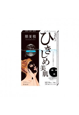 Kracie Hadabisei Face Mask Tightening