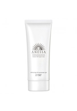 Shiseido Anessa Whitening UV Sunscreen Gel SPF50+ PA++++