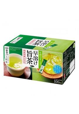 Ajinomoto AGF Uji Matcha Containing Green Tea