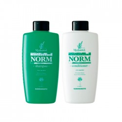 Kaminomoto NORM Medicated Shampoo & Conditioner Set