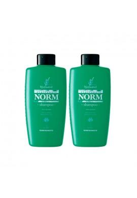 Kaminomoto NORM Medicated Shampoo Set