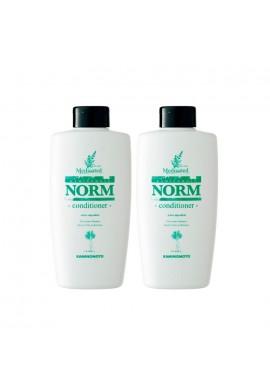 Kaminomoto NORM Medicated Conditioner Set