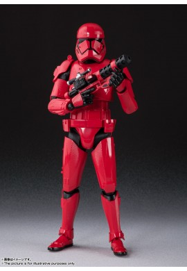 Bandai S.H.Figuarts Sith Trooper STAR WARS: The Rise of Skywalker