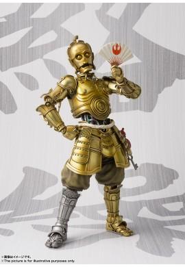 Bandai S.H.Figuarts MOVIE REALIZATION STAR WARS: Honyakukarakuri C-3PO