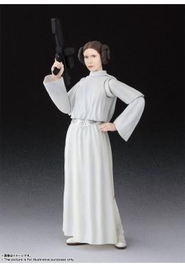 Bandai S.H.Figuarts Princess Leia Organa STAR WARS: A New Hope