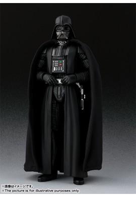 Bandai S.H.Figuarts Darth Vader STAR WARS: A New Hope