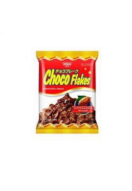 Azjatyckie przekąski Snack Nissin Choco Flakes