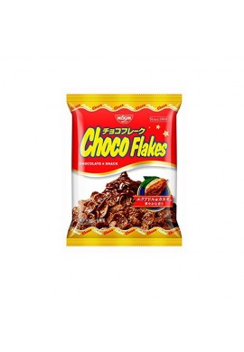 Snack Nissin Choco Flakes