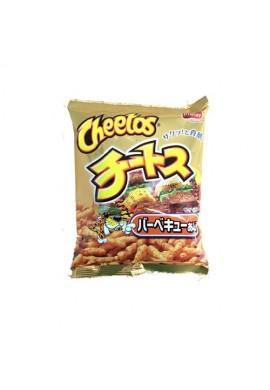 Snack Frito Lay Cheetos BBQ