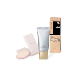 Azjatyckie kosmetyki Shiseido MAQUillAGE True Liquid Long Keep UV SPF30 PA+++