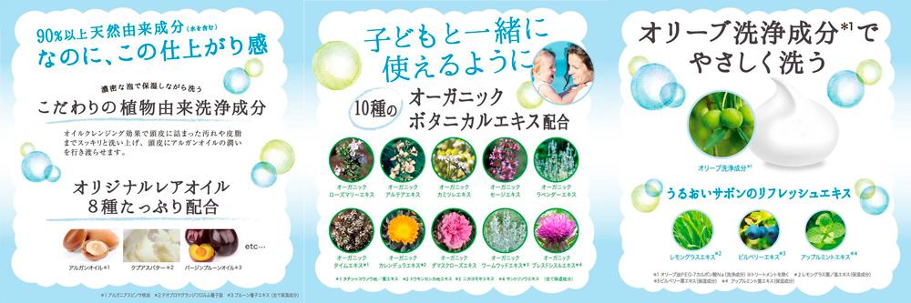 NatureLab Co. Diane Botanical Refresh & Moist Body Soap