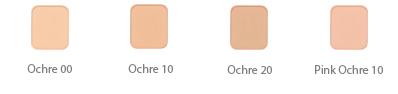 Shiseido Aqualabel Bright Shiny Skin Pact Refill SPF26 PA+++