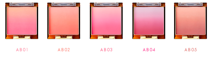 excel Auratic Blush