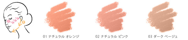 SUQQU Color Foundation