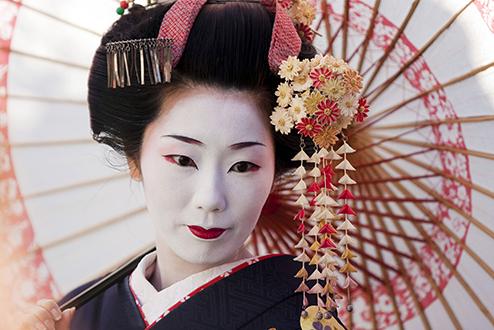 Azjatyckie kosmetyki prosto z Japonii