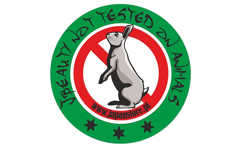 Asian cosmetics not tested on animals