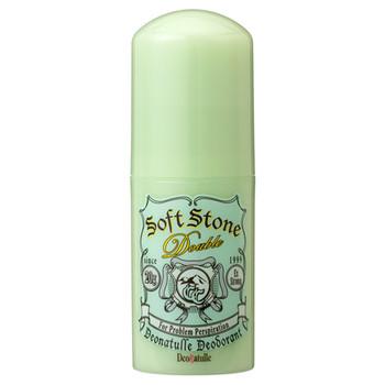 CBIC Deonatulle Deodorant Soft Stone Double Color Control