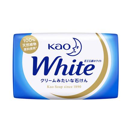 Kao White Floral Soap