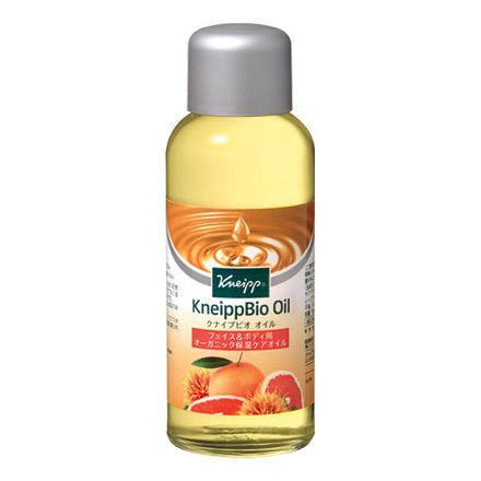 Kneipp KneippBio Oil Citrus