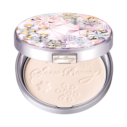 Shiseido MAQuillAGE Snow Beauty Brightening Skin Care Powder 2017