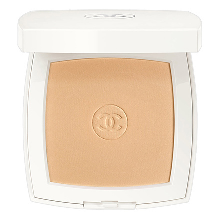 CHANEL Le Blanc Whitening Compact Foundation Long Lasting Radiance Thermal Comfort