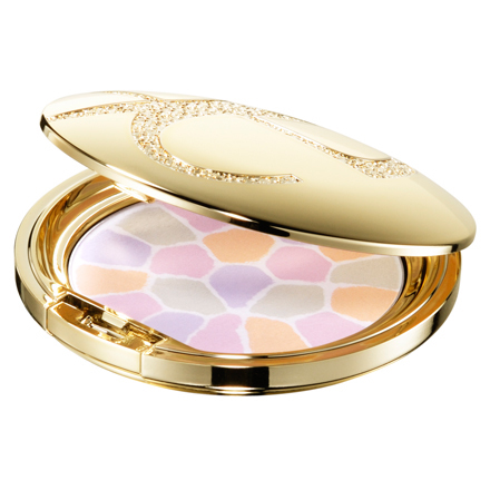 Albion Elegance Cosmetics La Poudre Haute Nuance