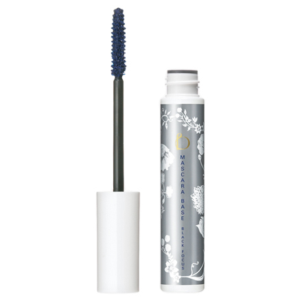 Shiseido Benefique Theoty Mascara Base Black Focus