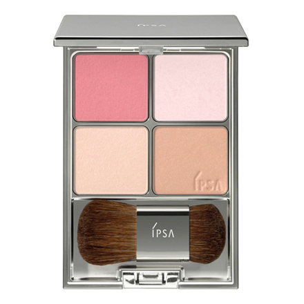 IPSA Designing Face Color Palette