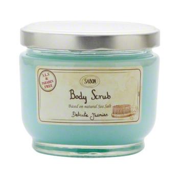 Sabon Body Scrub Delicate Jasmine