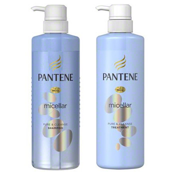 Unilever Dove Botanical Selection Damage Protection Shampoo & Conditioner