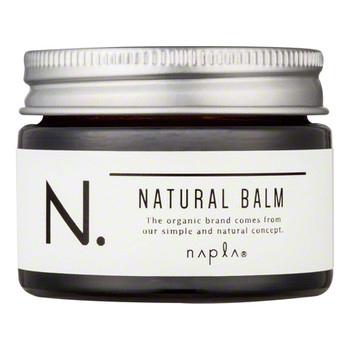 nAplA N. Natural Balm