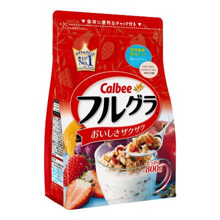 Calbee Frugra